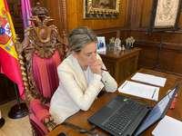 Tolón agradece al Gobierno de España el nombramiento