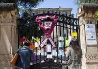 El TSJR suspende una línea concertada en Escolapias