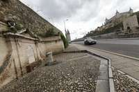 Toledo prohibe el botellón y las fuentes por «seguridad»