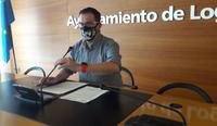 Logroño dedica casi 700.000 euros a ayuda social y de salud