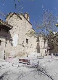Corroto Arquitectura se ocupará de San Felipe Neri