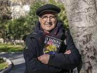 Miguel Romero, escritor e historiador.