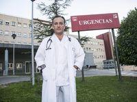 El doctor Carlos Molina