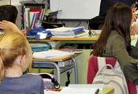 El nuevo curso escolar comenzará el próximo 9 de septiembre.