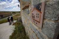 El turismo rural cede un 26% de las pernoctaciones en septiembre