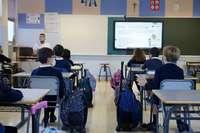 El PSOE reclama la jornada lectiva continua en los colegios