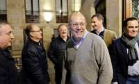 Yago Gancedo, candidato a compromisario de Cs por Segovia