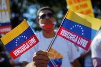 El Supremo descabeza el partido de Juan Guaidó