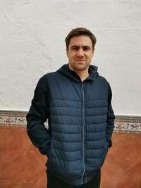 Llega a la capital el albacetense aislado por el coronavirus