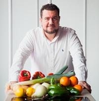 El profesor de la Universidad Isabel I Giuseppe Russolillo, doctor en Dietética y Nutrición, es el nuevo presidente de la Conferencia Mundial de Dietistas-Nutricionistas.