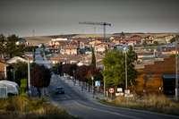 Los pueblos con menos de 5.000 habitantes despiertan el interés de los nuevos compradores de viviendas.