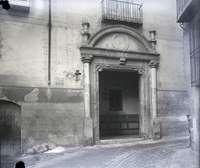Hospitales de Toledo en el siglo XVIII (y VII)