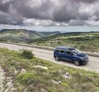 Peugeot completa el rifter 'made in spain'