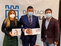 Ávila Auténtica ya tiene su primer recetario