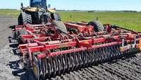 Rechazan la la matriculación obligatoria de aperos agrarios