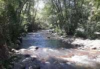 Actuaciones de la CHE para el desagüe en cauces riojanos