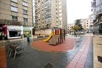 La ciudad asume el arreglo de zonas privadas de uso público