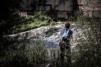Sorprenden a un varón pescando sin licencia en Hortigüela