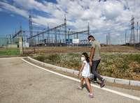 El consumo de electricidad cae un 16%