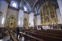 La Catedral acogerá un funeral diocesano por las víctimas