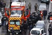 El Gobierno dice que el ataque de París es terrorismo islamista