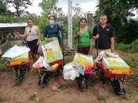 Las ONGs valoran el apoyo de la Diputación