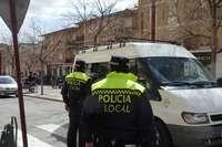 La Policía Local de Tobarra impuso 40 sanciones por botellón