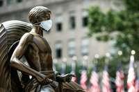 EEUU suma otros 60.209 contagios y 1.114 muertos por COVID-19