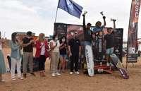 Rodríguez Uribes pasa el fin de semana en su tierra