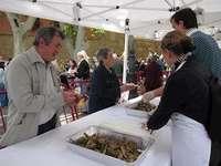 Habrá peces por San Bernabé, pero para la Cocina Económica