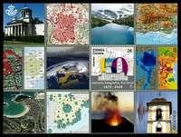 150 años del Instituto Geográfico con el mundo que nos rodea