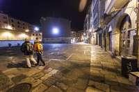 Icomos sigue poniendo pegas a la medianera de Las Llanas