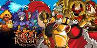 'Shovel Knight: King of Cards'