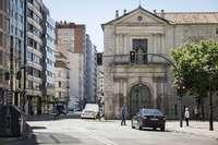 Lacalle acusa al PSOE de parar el proyecto de la Concepción