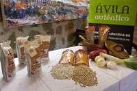 Ávila Auténtica, en la plataforma Alimentos de España