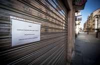Más de 1.100 negocios piden en Burgos la ayuda al alquiler