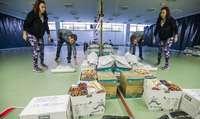 Educación decide no realizar prácticas en el Sáhara