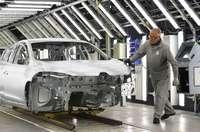 Las factorías españolas de Renault se salvan del ajuste