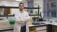El doctor Iván Sanz, responsable científico del Centro de la Gripe de Valladolid.