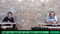 Un nuevo vídeo y una web por una sanidad rural digna