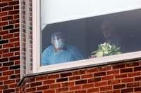 La pandemia marca un nuevo máximo con más de 690.000 casos