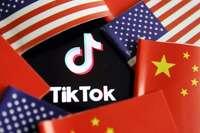 Trump veta los negocios con la empresa matriz de TikTok