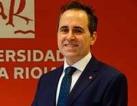 La UR confirma a José Ángel Recio como gerente