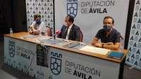 El I Festival de Órgano de Ávila arrancará en El Barco el 11