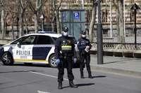 La Policía Local realiza 908 intervenciones en 10 días
