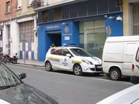 Denuncian la retirada de agentes de la comisaria de Villegas