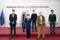 Igea apela a un proyecto de país marcado por la tolerancia