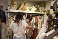 Los comerciantes aprecian aún poca alegría en las ventas