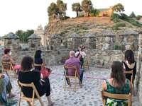150 proyectos optan a ayudas a la reactivación cultural