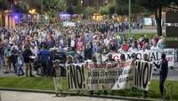 Las asociaciones piden a Ibáñez un segundo PAC en Gamonal